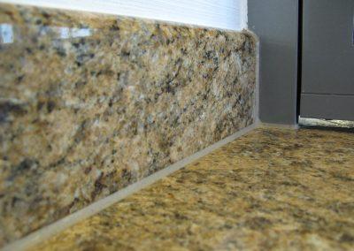 Naturstein Granit Versiegelung