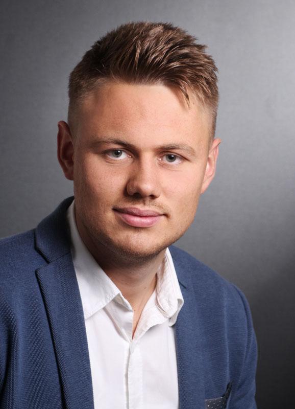 Leonid Lautenschläger von Versiegelungstechnik Löwensiegel aus Bremerhaven