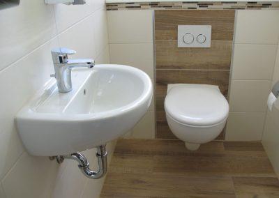 Bad-Versiegelung (Sanitärfugen)