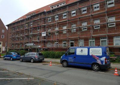 Seestadt Bremerhaven das Stadthaus 1