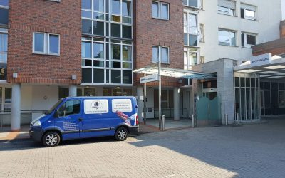 Klinik Ameos in Bremerhaven und Bremen