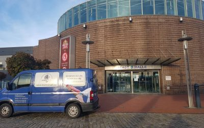 Stadthalle Bremerhaven